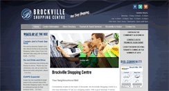 Preview of brockvilleshopping.ca
